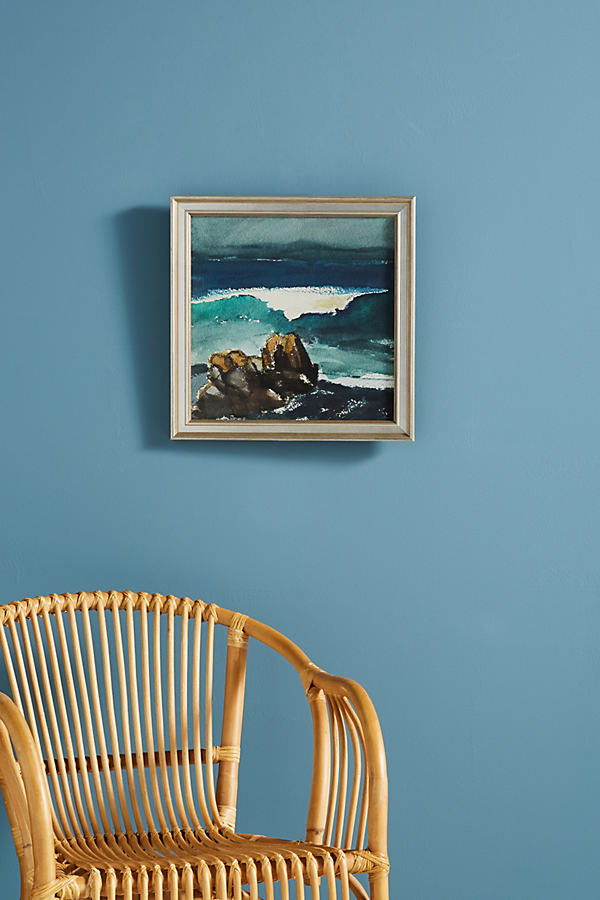 California Coast Wall Art