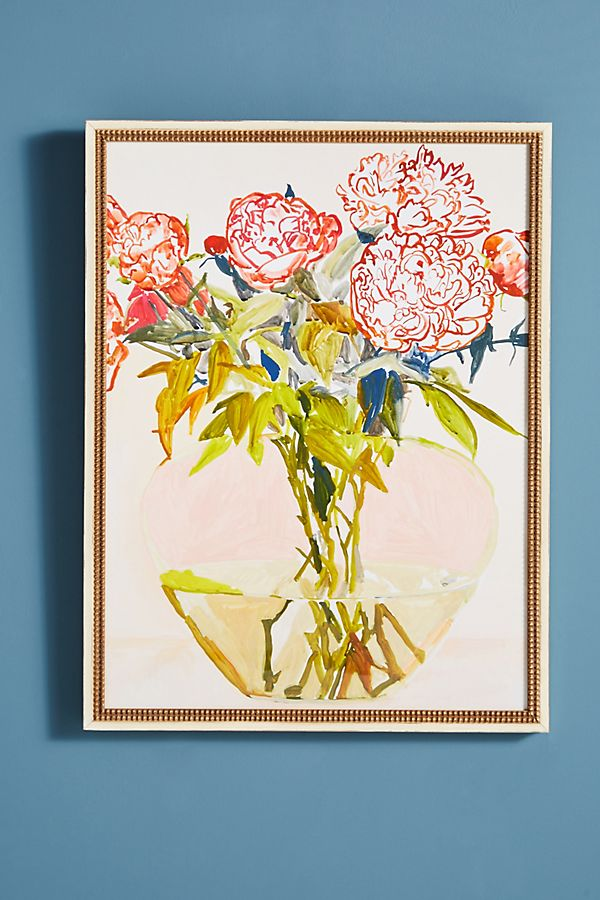 Thank You Wall Art | Anthropologie