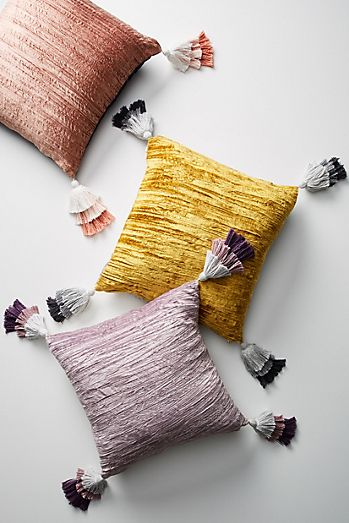 pillow yellow holiday throw and pillows linen bed purple decorative brown decor white