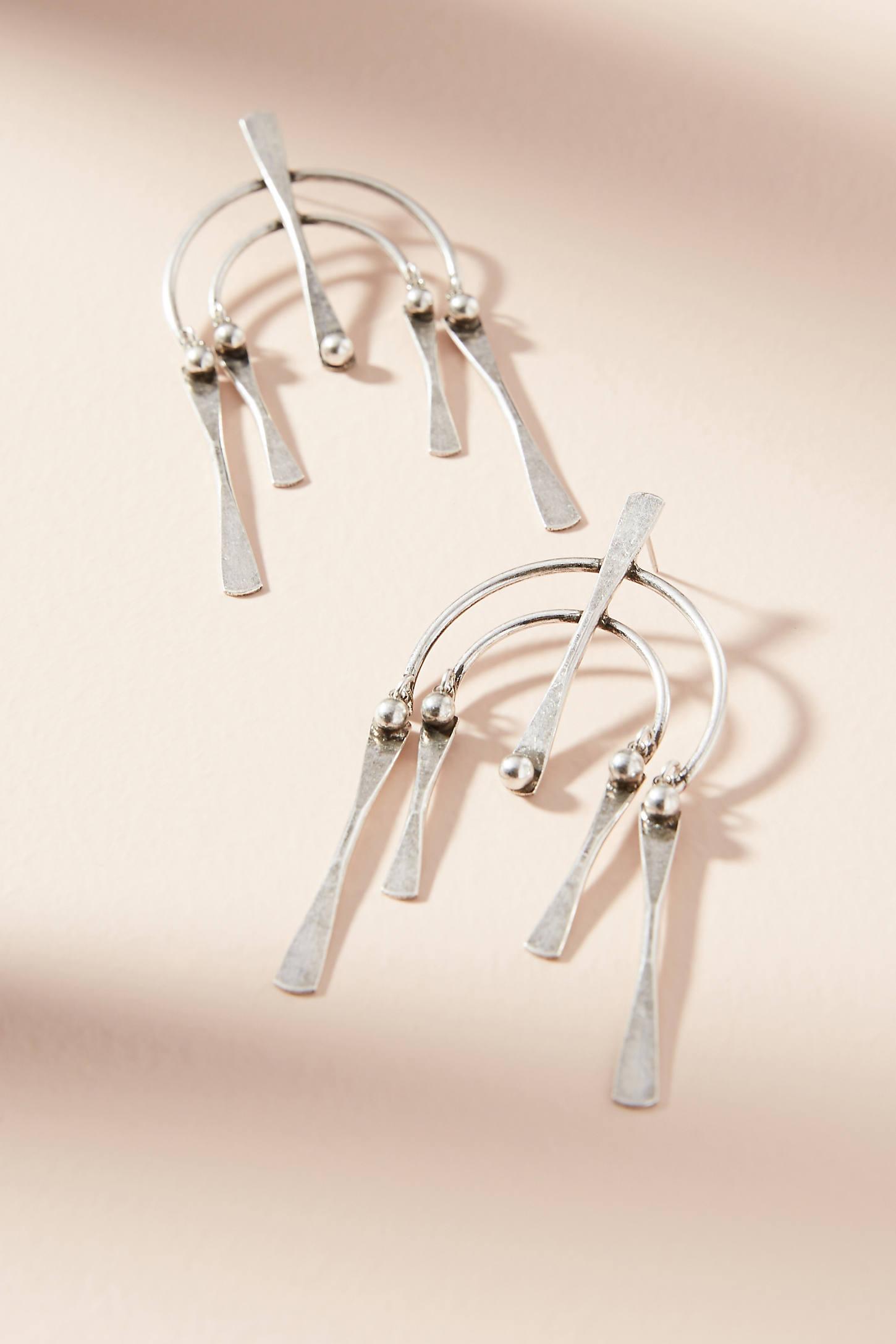 Kamil Drop Earrings