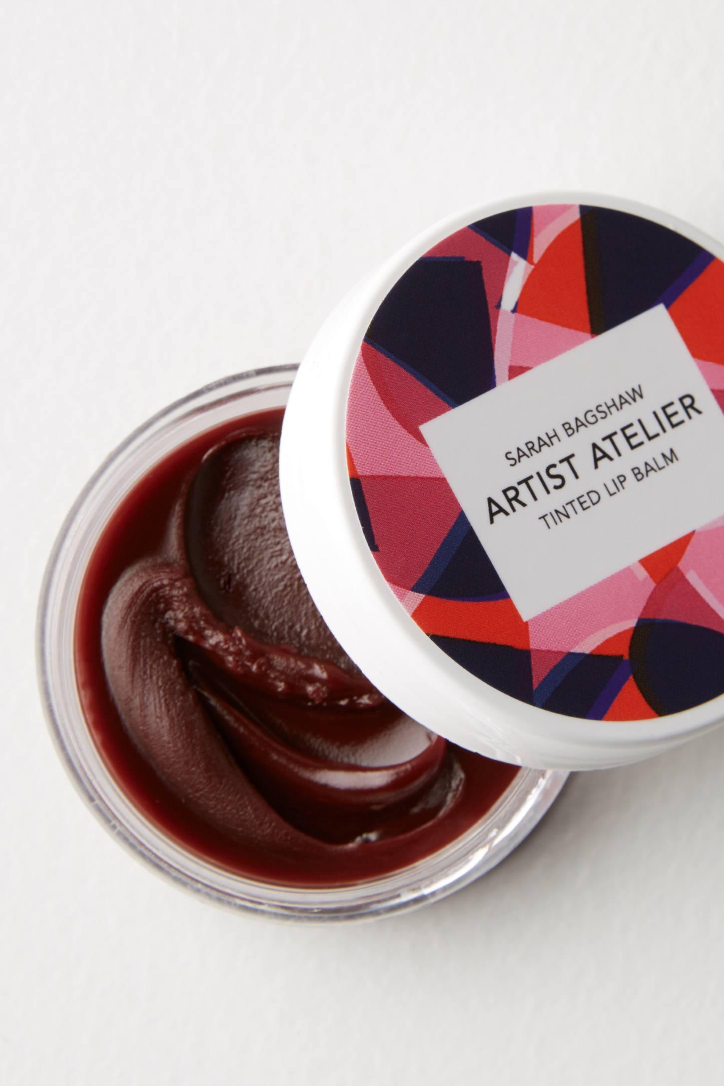 Image result for sarah bagshaw tinted lip balm