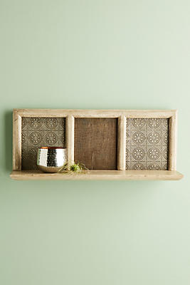 Slide View: 1: Intaglio Shelf