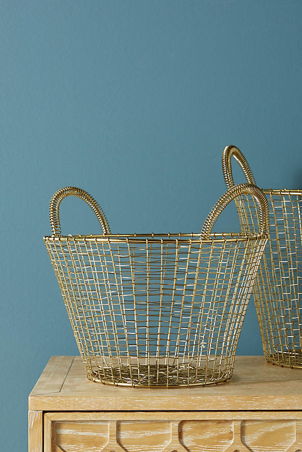 Slide View: 2: Tessa Basket
