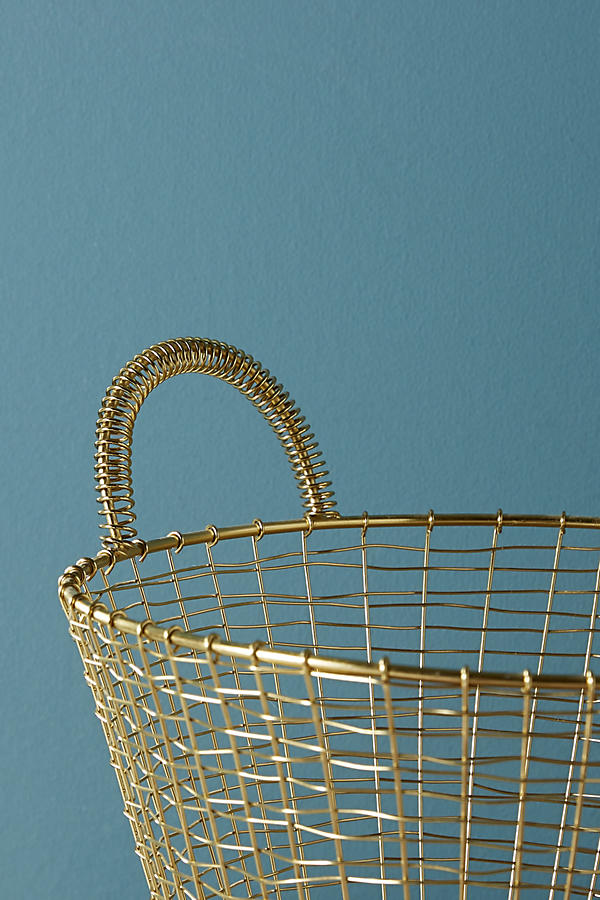 Slide View: 3: Tessa Basket