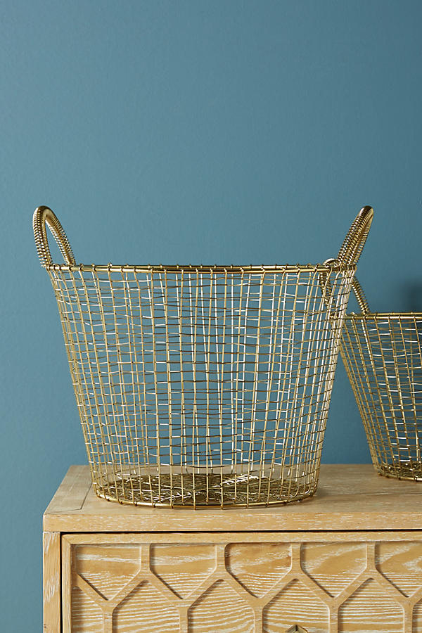 Slide View: 4: Tessa Basket