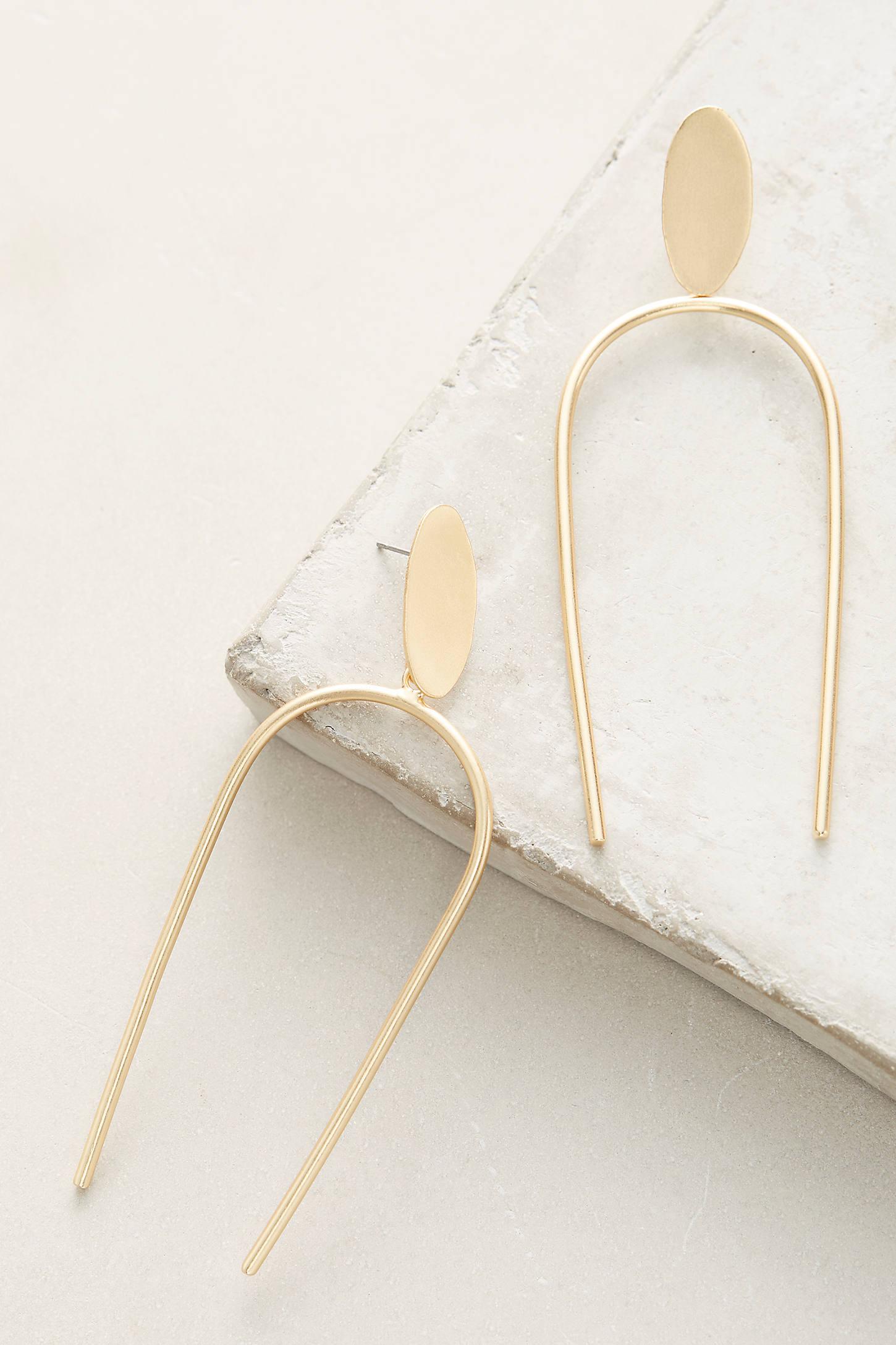 Alexiou Drop Earrings