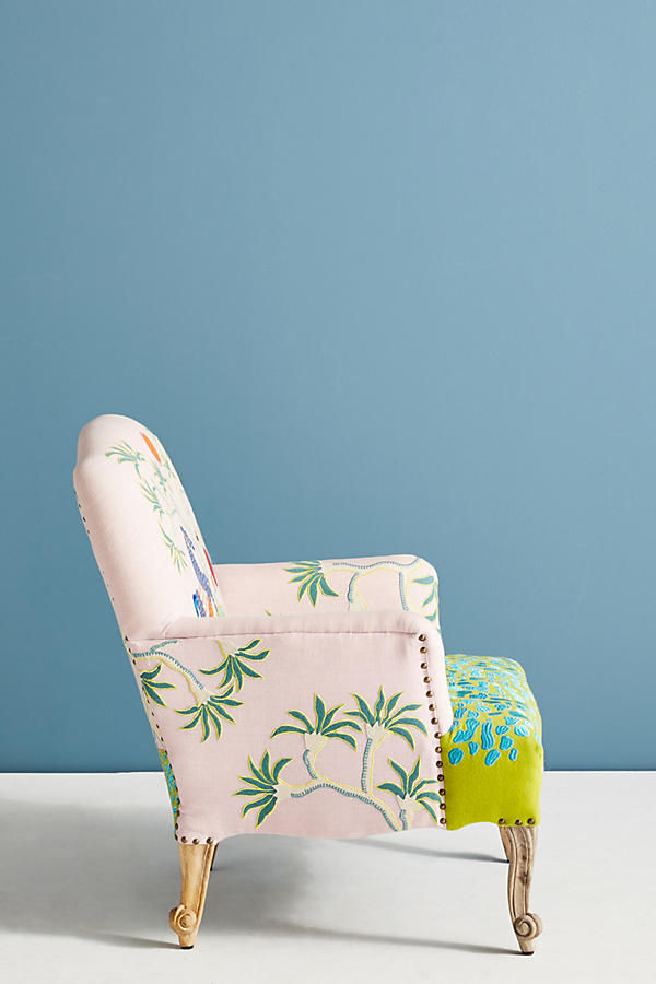 Slide View: 4: Palace Portrait Chair