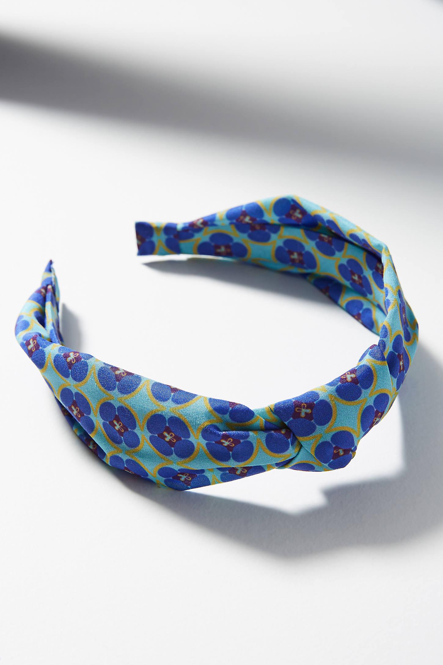 Campeche Headband