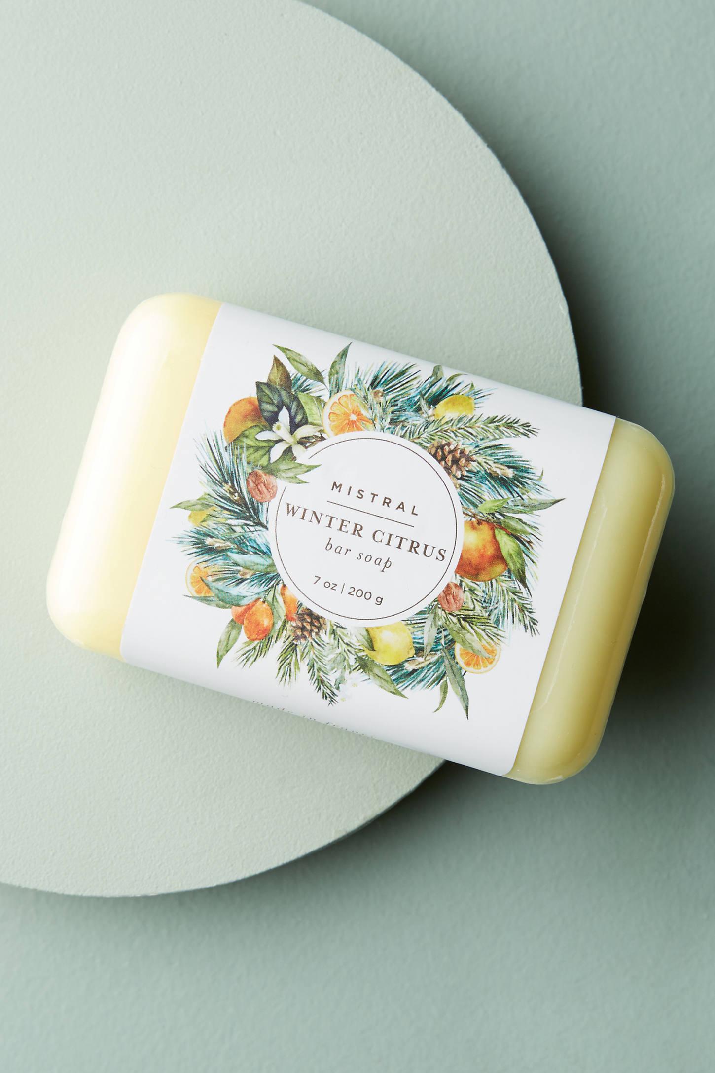 Mistral Classic Bar Soap