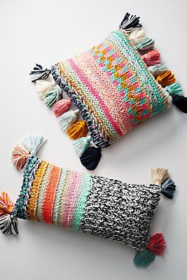 Slide View: 1: Stitchplay Pillow