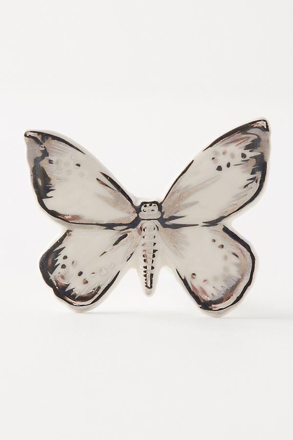 Entomology Knauf - Silver