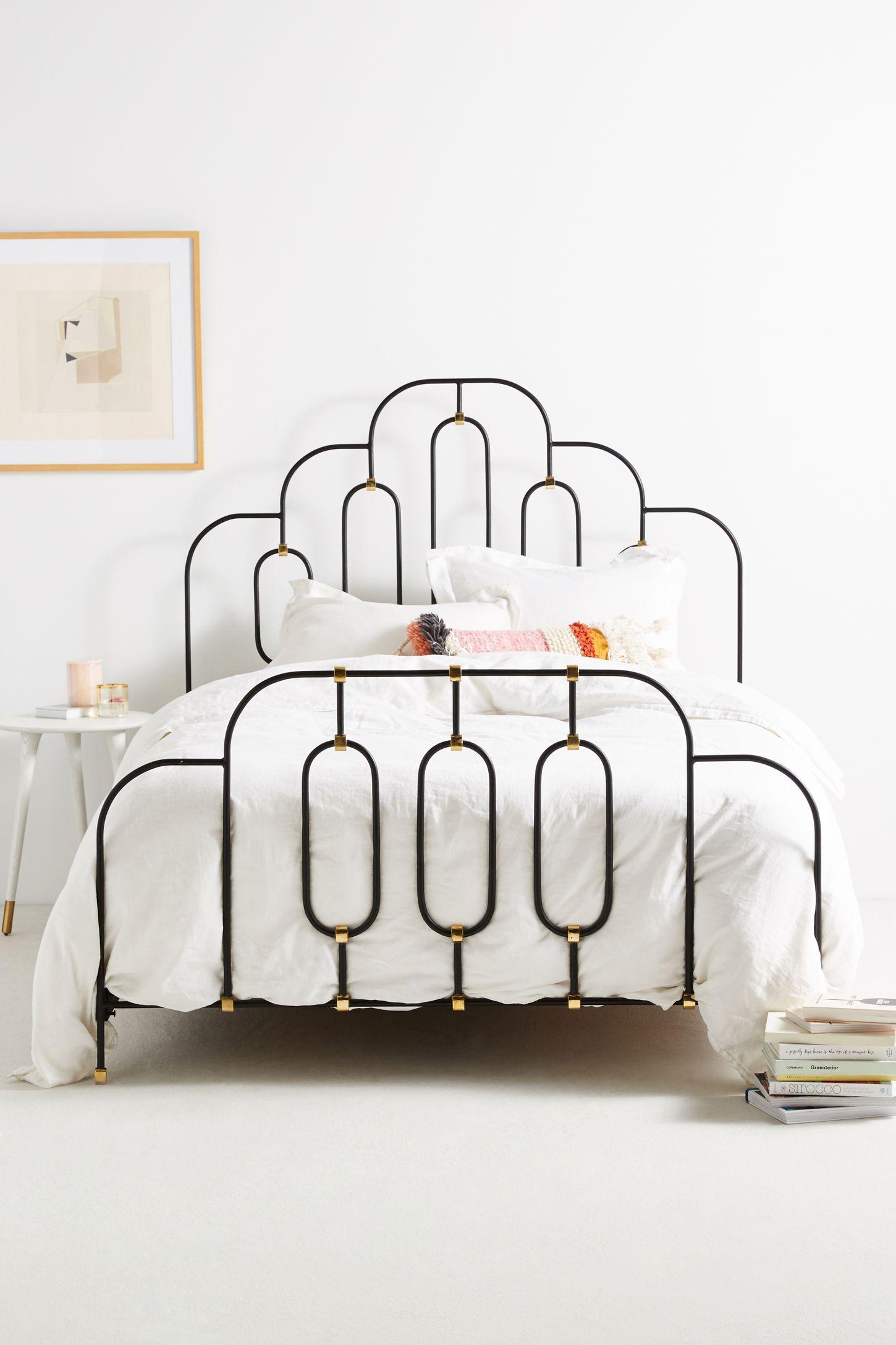 Deco Bed. Furniture   Designer   Unique Furniture   Anthropologie