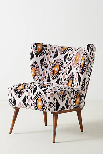 Adina Accent Chair
