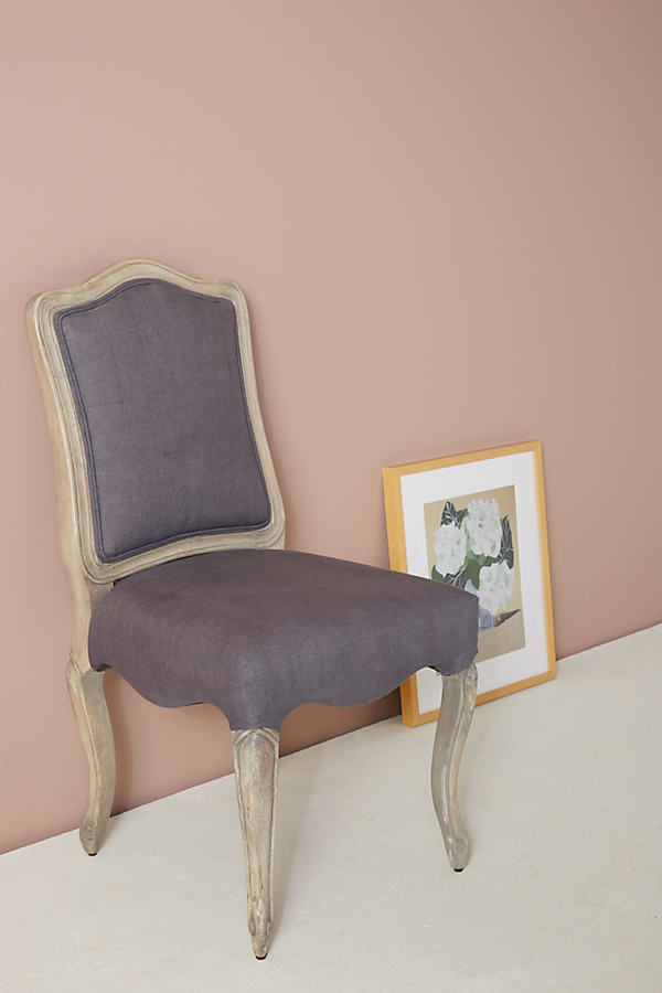 Beatrix Dining Chair - Grey