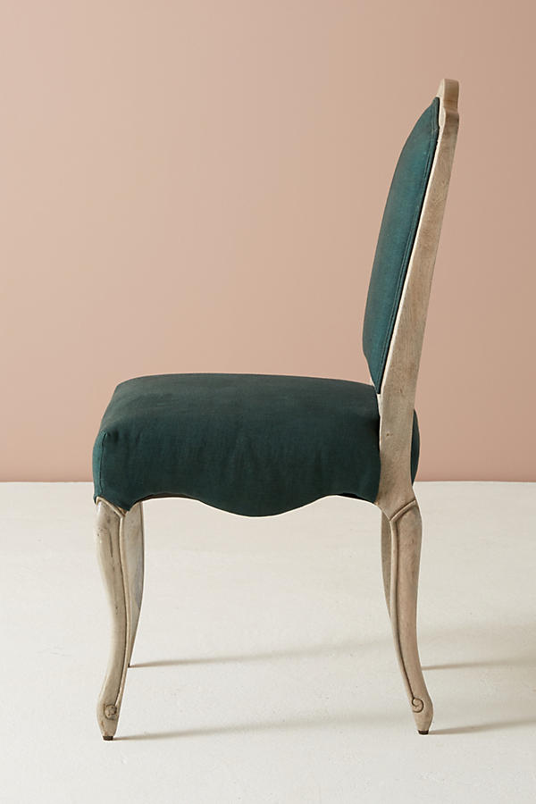 Slide View: 3: Beatrix Dining Chair