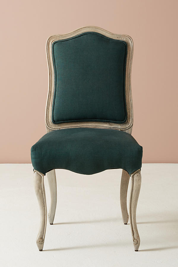Slide View: 4: Beatrix Dining Chair