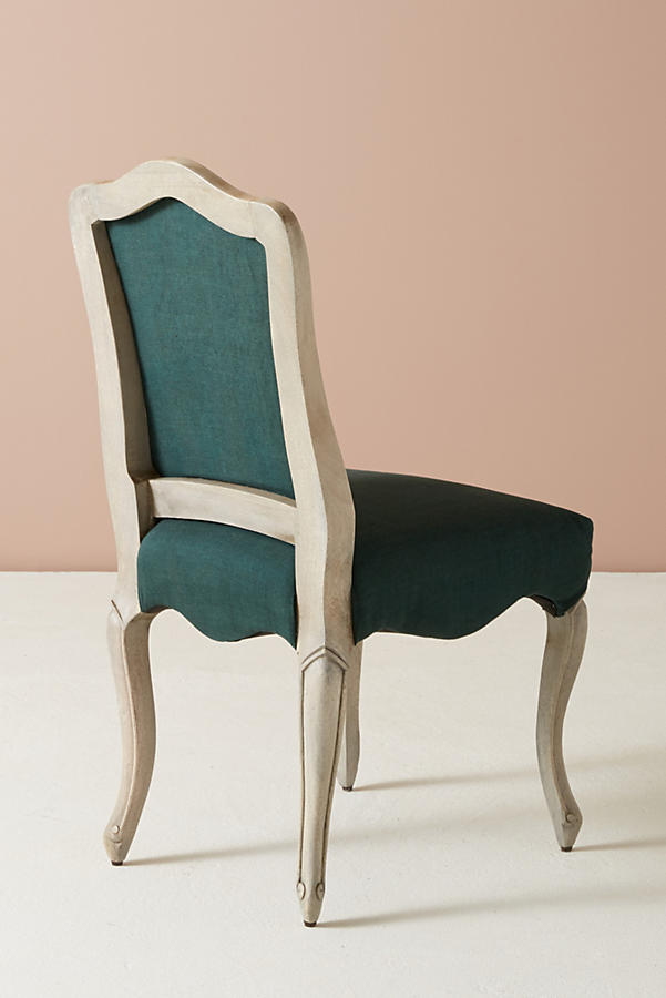 Slide View: 5: Beatrix Dining Chair