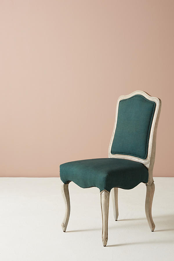 Slide View: 1: Beatrix Dining Chair