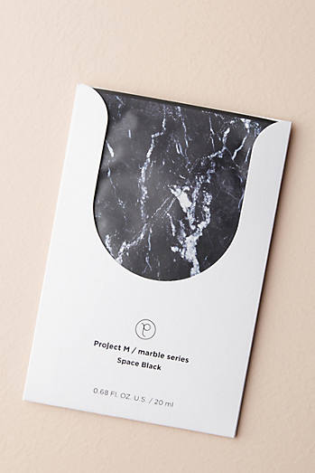 Petite Amie Marble Sheet Masque