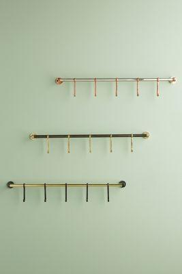 Shop Decorative Wall Hooks & Coat Hooks | Anthropologie
