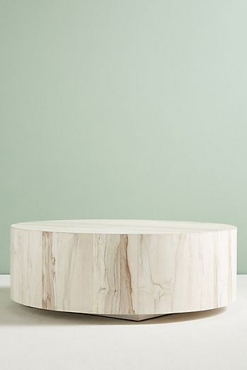 polished that unique table show marble will pinterestshop coffee mydomaine main the anthropologie tables steal