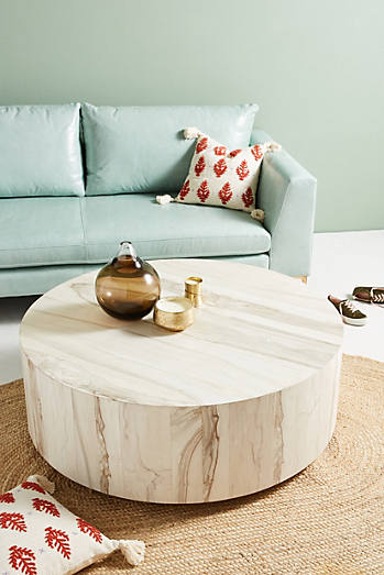 Unique Coffe Tables Adorable Unique Coffee Tables & End Tables  Anthropologie Inspiration Design