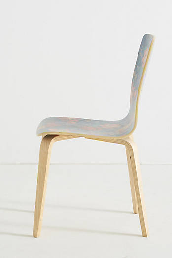 Slide View: 4: Liberty for Anthropologie Tamsin Dining Chair