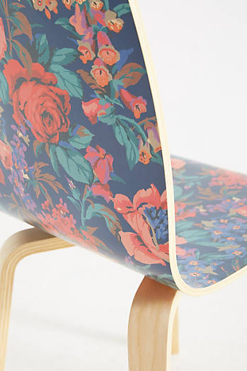 Slide View: 6: Liberty for Anthropologie Tamsin Dining Chair