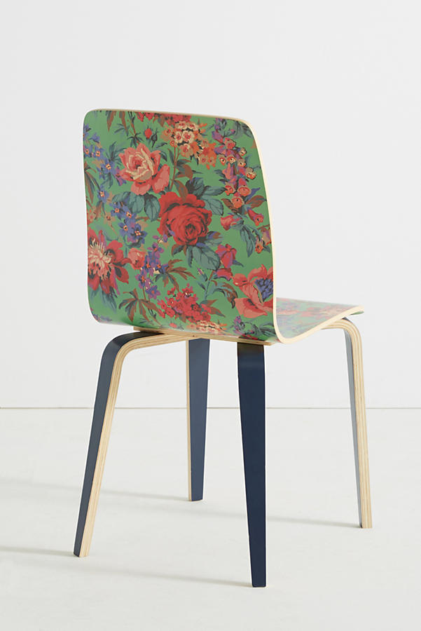 Slide View: 5: Liberty for Anthropologie Tamsin Dining Chair