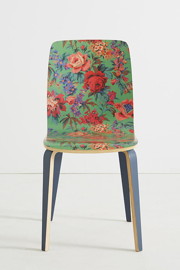 Slide View: 2: Liberty for Anthropologie Tamsin Dining Chair