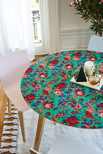 Table repas Tamsin Liberty for Anthropologie