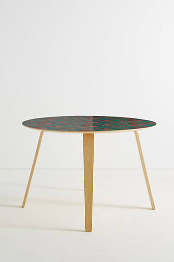 Slide View: 2: Liberty for Anthropologie Tamsin Dining Table