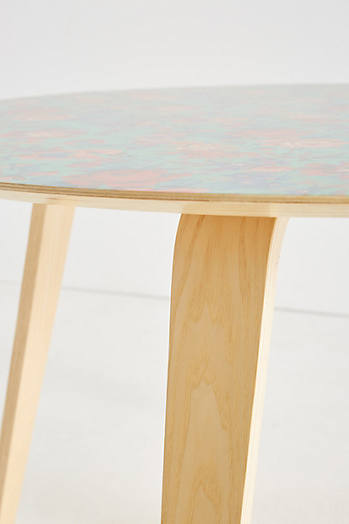 Slide View: 5: Liberty for Anthropologie Tamsin Dining Table