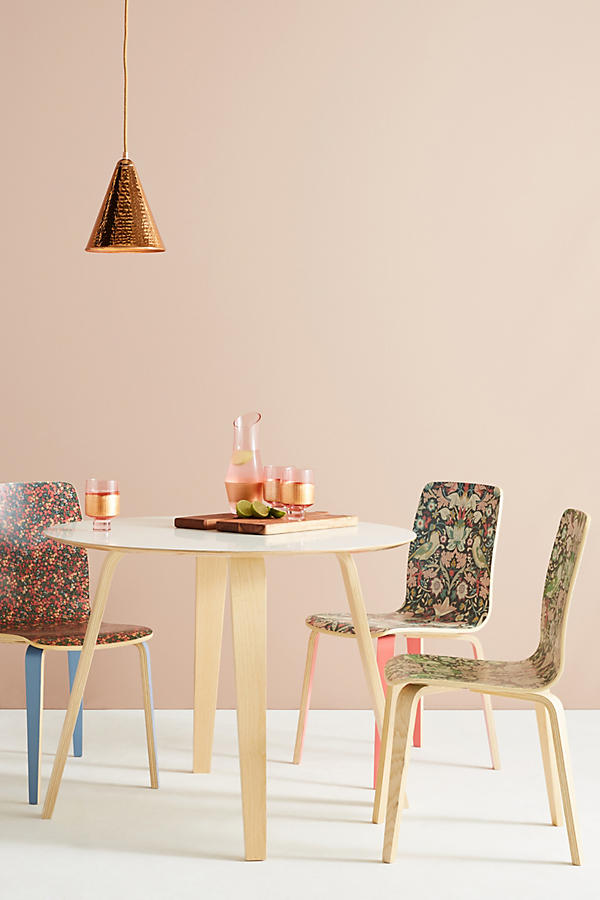 Slide View: 1: Tamsin Dining Table