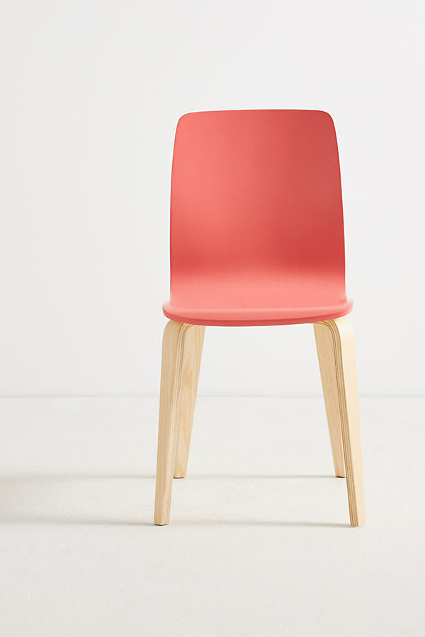 Tamsin Dining Chair - Medium Pink