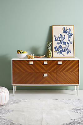 Slide View: 1: Geo-Marquetry Buffet