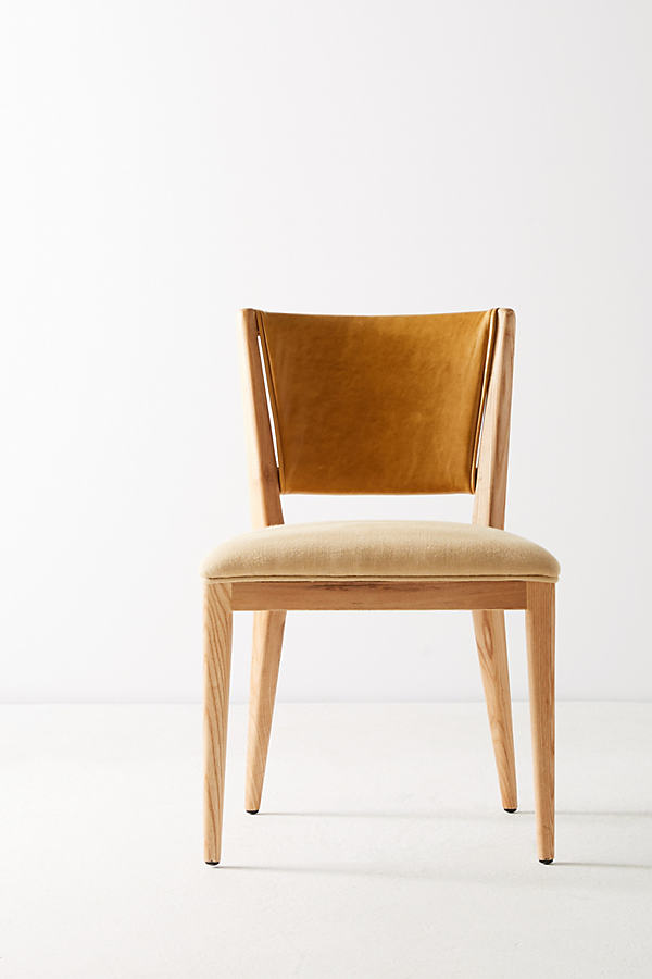 Ardrossa Chair - Gold