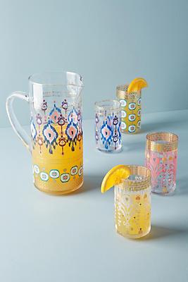 Slide View: 2: Halden Juice Glass