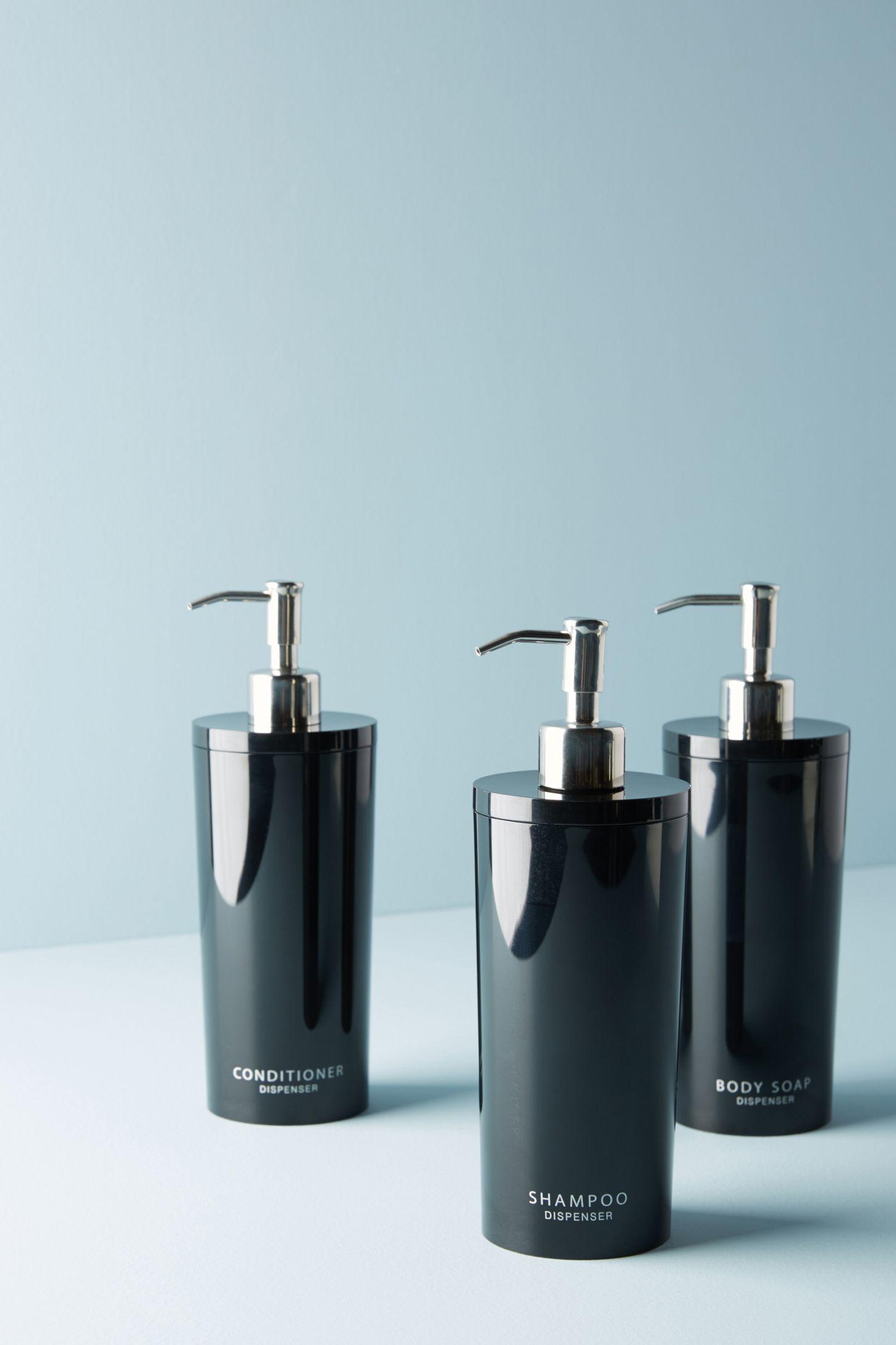 Minimalist Shower Dispenser | Anthropologie
