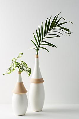 Slide View: 2: Francoise Vase
