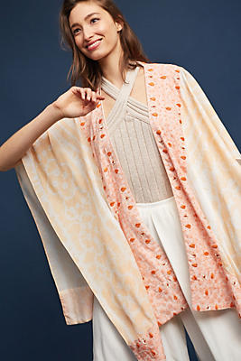 Slide View: 2: Shareen Kimono
