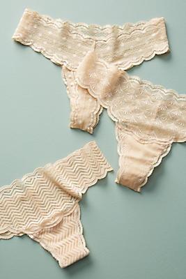 Slide View: 1: Cosabella Sweet Treat Bikini Set