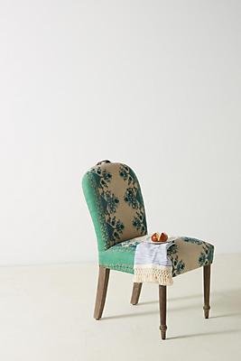 Slide View: 1: Folkthread Chair