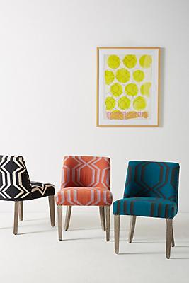 Slide View: 1: Jorie Dining Chair