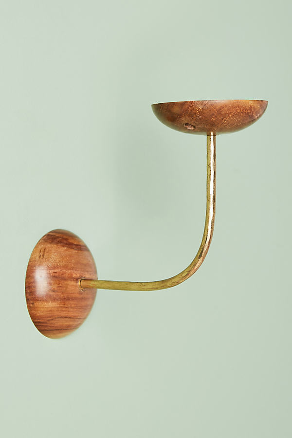 Mercantile Bracket - Bronze