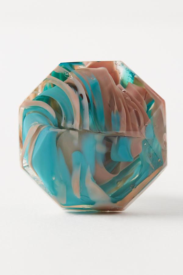 Havana Knauf - Turquoise