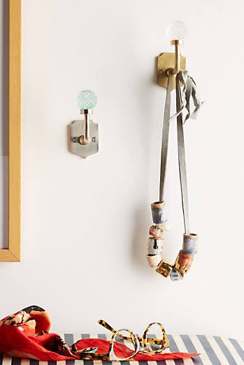 Decorative Wall Hook shop decorative wall hooks & coat hooks | anthropologie