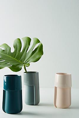 Slide View: 3: Tone Shift Vase