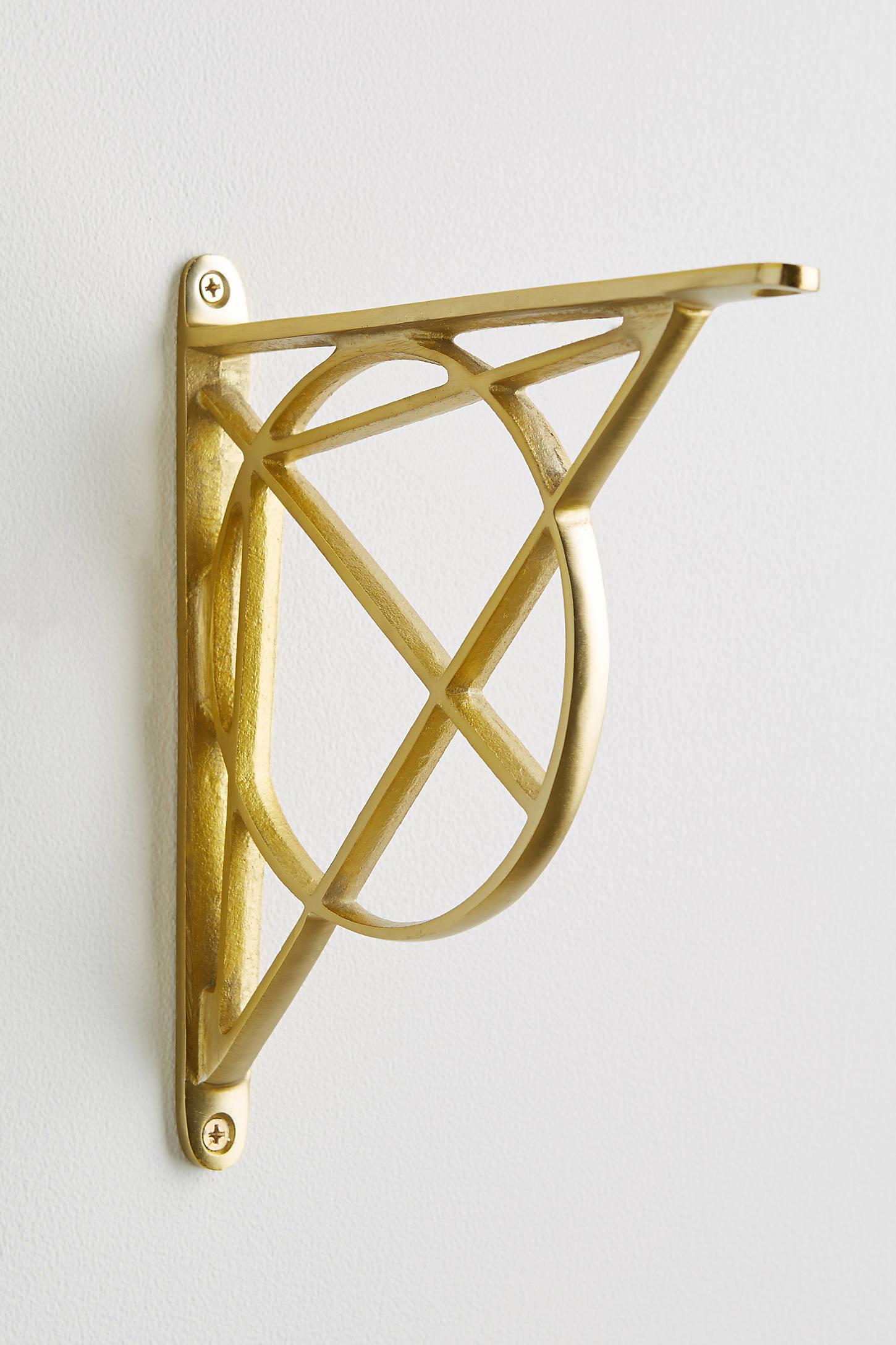 Geometry Bracket