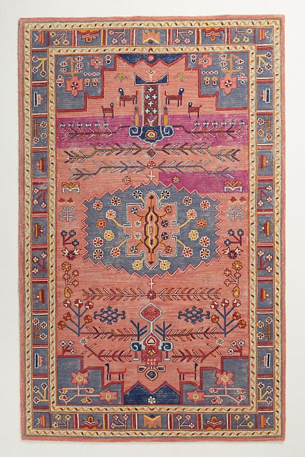 Bea Rug Anthropologie